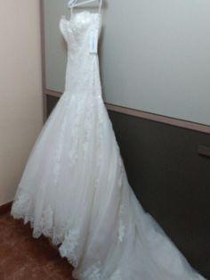 ¡Nuevo vestido publicado!  Aire de Rosa Clará mod. Terol col. Luna Novias ¡por sólo 400€! ¡Ahorra un 76%!   http://www.weddalia.com/es/tienda-vender-vestido-novia/aire-de-rosa-clara-mod-terol-coleccion-luna-novias/ #VestidosDeNovia vía www.weddalia.com/es