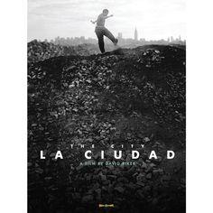 La ciudad (Dvd), Movies