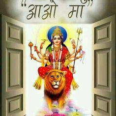 HAPPY NAVRATRI everyone God bless u all   JAI MATA DI