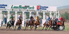 """The """"anchor"""" of horse racing in Idaho will shutter its doors this weekend, as the owners of Les Bois Park can no longer afford to stay open, according to kivitv.com. The economic fallout from its closure could reach up to $50 million, estimates a study by Boise State University, as smaller Idaho tracks also cancel …"""