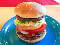 Burger King/McDonald's McWhopper Copycat Recipe