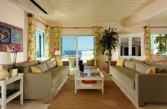 Villa Sapphire Lounge Marina Resort, Villa With Private Pool, Resort Villa, Mykonos, Villas, Terrace, Sapphire, Lounge, Architecture