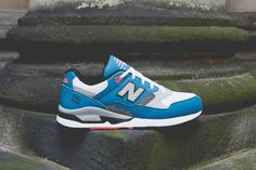 "New Balance 530 ""Throwback"" Pack, sportswear, fashion, street style, sport chic, sneakers, cute shoes"