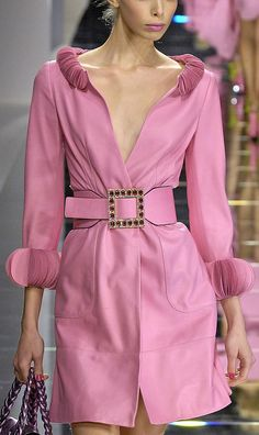 Valentino Ready To Wear Spring 2008