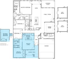 1000 images about next gen on pinterest kitchenettes for Next gen homes floor plans