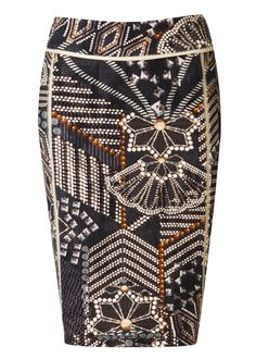 Cariboo Print #rock #sportalm Skirts, Fashion, Fashion Outfits, Curve Dresses, Moda, La Mode, Skirt, Fasion, Fashion Models