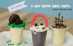 Image result for edible bible crafts