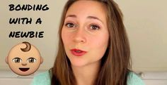 So many people think that as soon as your baby is born bonding takes place and while this can happen it is not the norm, often bonding is a process that takes place over time and if you are suffering with baby blues or PND it can make bonding a little harder.   Here is an awesome video of a mom sharing her thoughts.   #BondingWithBaby #BabyBonding #PND  #BabyBlues