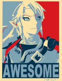 #link awesome