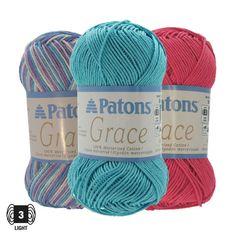 Grace- 輸入毛糸と編み物グッズ*チカディー*