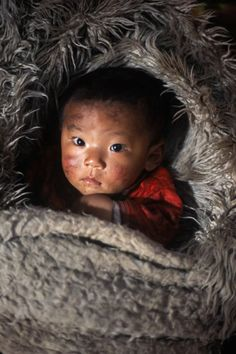 Tibet. people photography, world people, faces