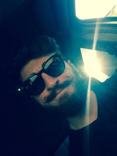 #beards #hipster #men #smile #face #selfie
