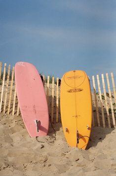 surf board heaven.
