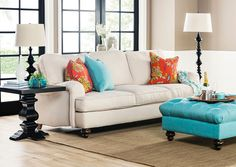 Living Spaces: Embrace Change