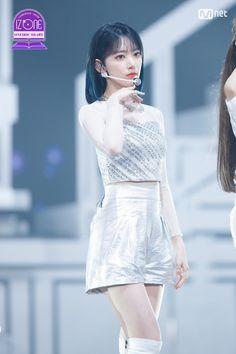 Arin Oh My Girl, Sakura Miyawaki, Japanese Girl Group, The Wiz, Comebacks, Lace Skirt, Thats Not My, High Waisted Skirt, Ballet Skirt