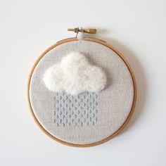 little sad cloud