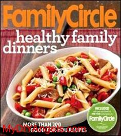 FREE Subscription to Family Circle Magazine!