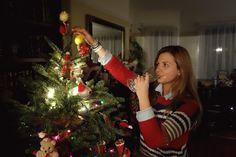 http://longerwhile.blogspot.com/ Christmas in California? Why not - follow Au Pair Blog of Dagmara