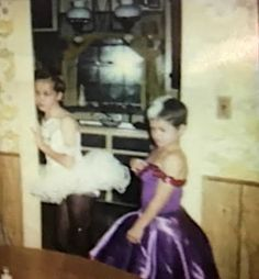 Mark and Donnie Wahlberg in tutus and dresses (mid 1970's - 'Wahlbergs' E1,S5) Mark Wahlberg Marky Mark, Donnie And Mark Wahlberg, Brothers Movie, Jordan Knight, Childhood Friends, New Kids, Bobby, Boston, Drama
