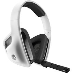 Skullcandy SLYR Gaming Headset (white) SMSLFY-205 - $79.99