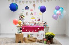 Festa Infantil | 6 anos da Clara