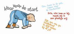 Welkomstkaartje! School Themes, Back To School, Kindergarten, Crafts For Kids, Preschool, Classroom, Teaching, Gymnastics, Crafts For Children