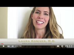 How Quickly Does Grounding Affect Your Body (Laura Koniver, M.D. The Intuition Physician) - YouTube