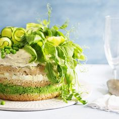 Some Recipe, Fodmap, Cheesecakes, Cake Cookies, Avocado Toast, Sandwiches, Healthy Recipes, Healthy Food, Bread