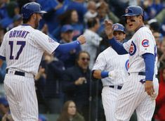 Cubs place 1B Rizzo on DL with back tightness  CHICAGO (AP)-The Chicago Cubs have placed first baseman Anthony Rizzo on the 10-day...  http://www.wpsdlocal6.com/2018/04/10/cubs-place-1b-rizzo-dl-back-tightness/?src=rss #JerseyBarn #ChicagoCubs #chicagocubsfan #chicagocubsbaseball #chicagocubs #chicagocubsnation #cubs #cubswintheworldseries #Cubswarrios #cubssuck #cubsfans #cubswincubswin #cubswin #cubsfan #cubsgame #cubsfansforlife #cubsvscardinals #cubsworldseries #cubsparade #cubstalk…