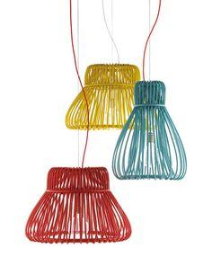 Rattan pendant light fixture available in 3 sizes. Light Bulb: Maximum incandescent bulb not included. Rattan Pendant Light, Outdoor Pendant Lighting, Pendant Light Fixtures, Pendant Lights, House Lamp, Bright Homes, Room Lamp, Tiffany Lamps, Estilo Boho