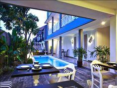 Cheap Hotel at Bali below $50