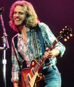 Don Felder (Eagles) The Eagles, Eagles Band, Eagles Music, Lead Guitar Lessons, Guitar Tips, American Bandstand, Hotel California, Gibson Les Paul, Guitar Chords