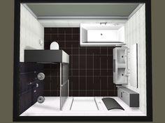 3D ontwerp Sanidrome IJsselmuiden Grootebroek