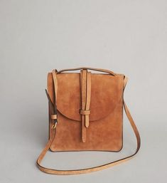 pretty leather bag