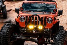 Save by Hermie 4x4, Red Jeep, Lifted Jeeps, Custom Jeep, Jeep Wranglers, Big Wheel, Jeep Jk, Jeep Stuff, Jeep Life