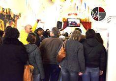 MasterMind Italia: Inizia la Sfida