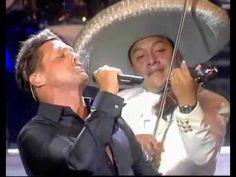 Luis Miguel -  Y Que Hiciste??!!??  Oh Mexico LindO!
