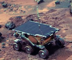 Today is the 19th anniversary of the day the Mars Rover dubbed Sojourner rolled off of its parent spacecraft, the Pathfinder lander. From that point forward, it would begin to inspect the red planet for signs of life and inspect the chemical composition of the planet for NASA to learn more about. The rover also provided plenty of pictures to give us a better understanding of the planet.