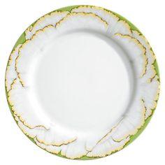 Taitù Milano - 'L'Erba del Vicino' Collection - Dinner Plate