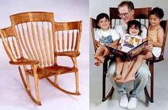 Story Time Rocking Chair everymomneeds.com...