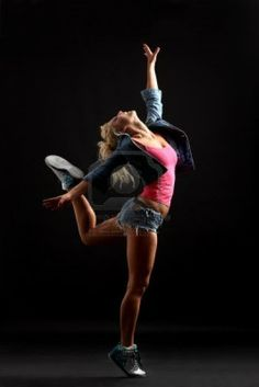 modern dancer... I love this picture its gorgeous