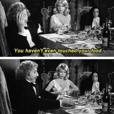 In Esclusiva Un Fotogramma Originale Del Film Frankenstein Junior