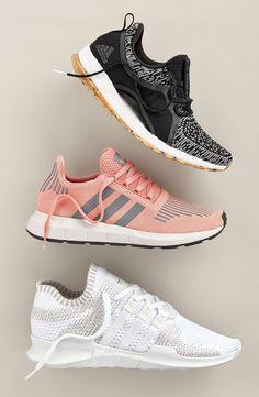 a2f94631fc4 Swift Run Sneaker  Wishlist  Shoes  Style Adidas Sneakers