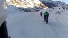 12. Glacier Bike Downhill 2015