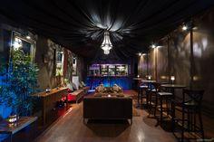 Rah Bar (Champagne Bar) in South Yarra, Melbourne - function room hire Room Hire, Champagne Bar, Function Room, Party Venues, Melbourne, Shovel, Table, Wedding, Home Decor