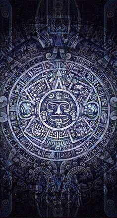 Mayan calendar Mexico by Jonatàn Chipuli on Tattoo Inca, Mayan Tattoos, Symbol Tattoos, Samoan Tattoo, Polynesian Tattoos, Arm Tattoo, Hand Tattoos, Sleeve Tattoos, Dessin Aztec