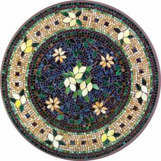 Manufacturer of the finest mosaic tables & outdoor furni.