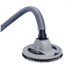 Pentair Lil' Shark Above Ground Pool Cleaner (low flow) (GW8000)  The 'Lil Shark automatic pool cleaner has proven reliability and superior cleaning power due to its bristle footpad and patented vortex design.