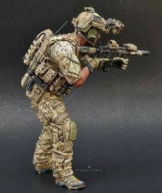 Juan Chao | Tactical Gear