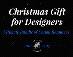 "Check out this @Behance project: ""Christmas Gift for Designers !"" https://www.behance.net/gallery/45452517/Christmas-Gift-for-Designers-"